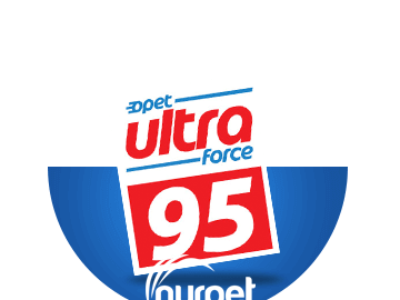 ultra force 95